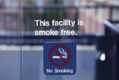 Smoke-free workplace laws lead to decline in MI incidence