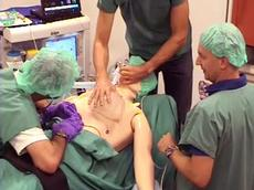 Speaking up improves anaesthesiological treatment