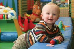 Study finds elevated levels of formaldehyde, other contaminants, in day care centers