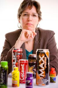 Study links alcohol/energy drink mixes with casual, risky sex