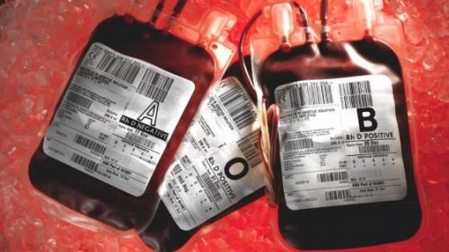 Study to measure optimum frequency of blood donation