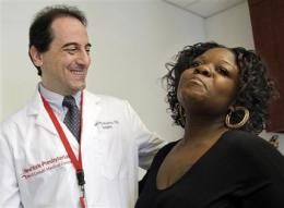 Surgery can put Type 2 diabetes into remission (AP)