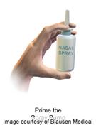 Swallowing nasal sprays, eye drops can harm kids, FDA warns