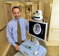 Telestroke networks can be cost-effective for hospitals, good for patients