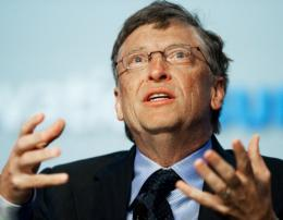 The Gates Foundation is donating money to help develop vaccines to fight tuberculosis