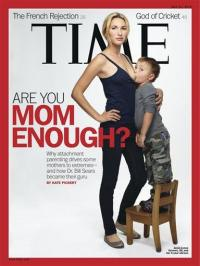 Time cover masks problem: Too few kids breast-fed (AP)
