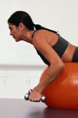 Too much exercise delays pregnancy in normal-Weight women: study