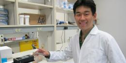 UAlberta breakthrough could help treat muscular dystrophy