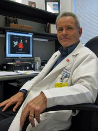 UCSD uses heat energy to fix odd heart beat