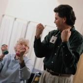 U.S. program targets antipsychotic drug use in nursing homes