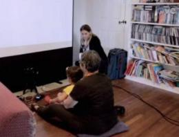 Video-based test to study language development in toddlers and children with autism