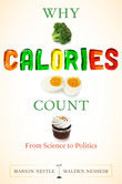 'Why Calories Count' weighs in on food and politics