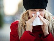 Why we don't become immune to colds