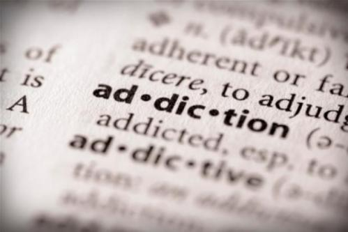 Addiction: From genes to drugs