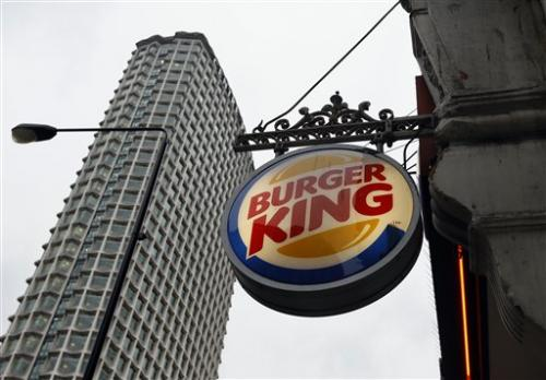 Burger King drops supplier linked to horsemeat