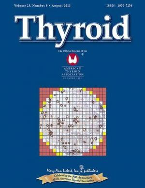 New recommendations for standardizing studies of thyroid hormone and disease from ATA taskforce