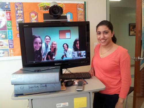 Pilot program study finds that pediatric obesity patients like telehealth services