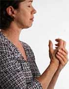 Rheumatoid arthritis patients see big boost in quality of life