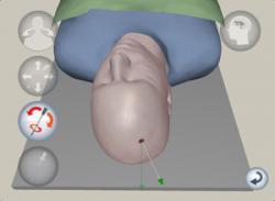 Virtual Learning iPad app to help train future neurosurgeons
