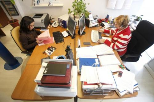 Work-related stress linked to increased blood fat levels