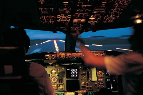 New technology to measure radiation exposure in pilots