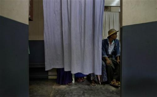 Myanmar facing 'urgent' drug-resistant TB threat