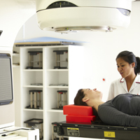 Radiotherapy could spare bladder cancer patients surgery