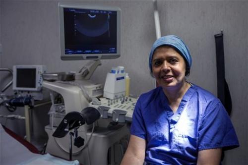 Test-tube babies: A simpler, cheaper technique?