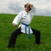 Research finds karate masters a cut above