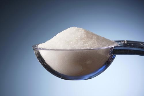 Assessing the U.S. Population's Sodium Intake