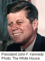 50 years later, the kennedy assassination still haunts a generation
