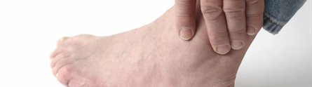 New evidence that 'gout' strongly runs in the family