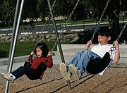 AAP emphasizes importance of recess in schools