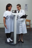 Almost 17 percent of women obese nine months post-delivery
