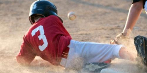 Baseball is great for kids, but injuries can be serious
