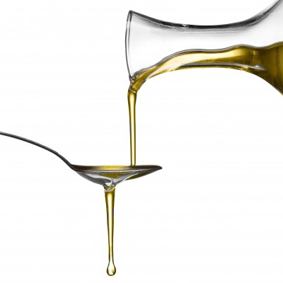 Beating blindness with vegetable oil