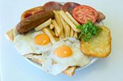 Big breakfast may be best for diabetes patients
