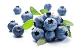 Blueberries each day may keep the doctor away