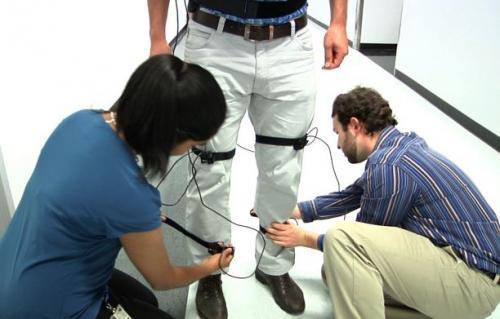 Can a sensor prevent diabetic foot amputation?