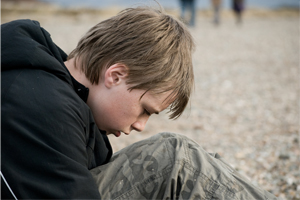 Children and siblings of deployed military more likely to use drugs