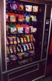 Chips, sodas out, healthier fare in with new school snack rules
