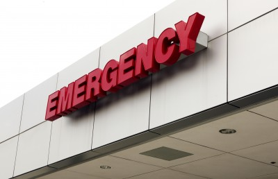 Co-located GP clinics can ease the load in ERs
