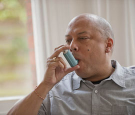 Cost of medication and stigma leading asthma sufferers to risk health