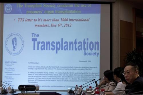 Cultural attitudes impede organ donations in China