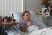Despite major progress, some childhood cancers are still killers
