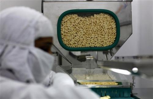 Drug maker loses India patent battle