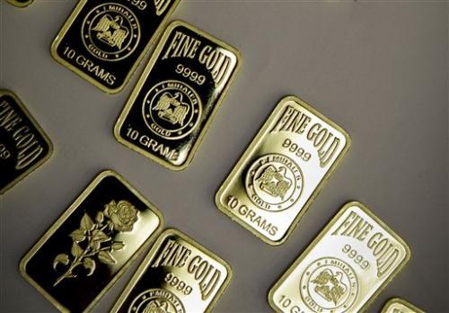 Dubai diet: Slim down, get paid in gold