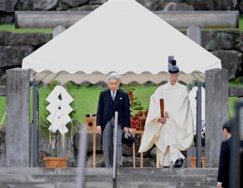 Early end-life plan for elderly in aging Japan