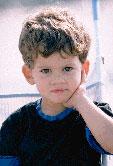 Early screening tool IDs PTSD in preschool-aged children