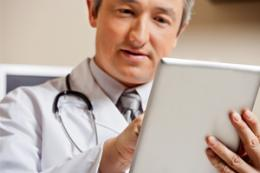 Electronic health record adoption uneven across US